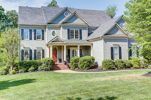 Real Estate for Sale, ListingId: 33371378, Chesterfield,VA23832