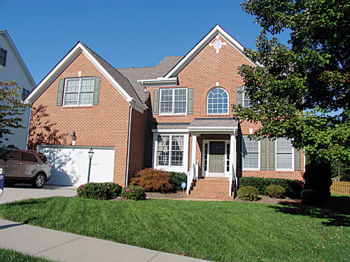Single Family Home for Sale, ListingId:35769161, location: 14700 Rolling Springs Drive Midlothian 23114