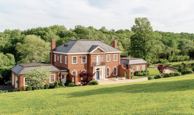 Home Listing at 0 Covey Hill Road, CHARLOTTESVILLE, VA