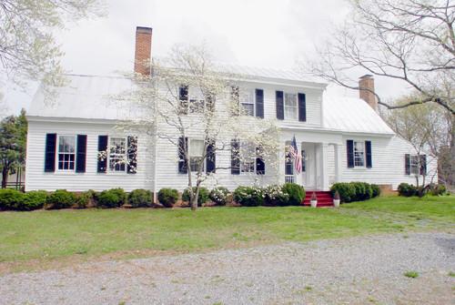 Home Listing at 2531 Turner Road, GOOCHLAND, VA