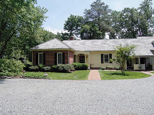 Real Estate for Sale, ListingId: 33057247, Weems,VA22576