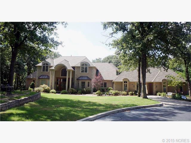 Real Estate for Sale, ListingId: 34742104, Tulsa,OK74137