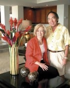 Roy & Betty R(B)s Sakamoto, Realtors, Napili Real Estate