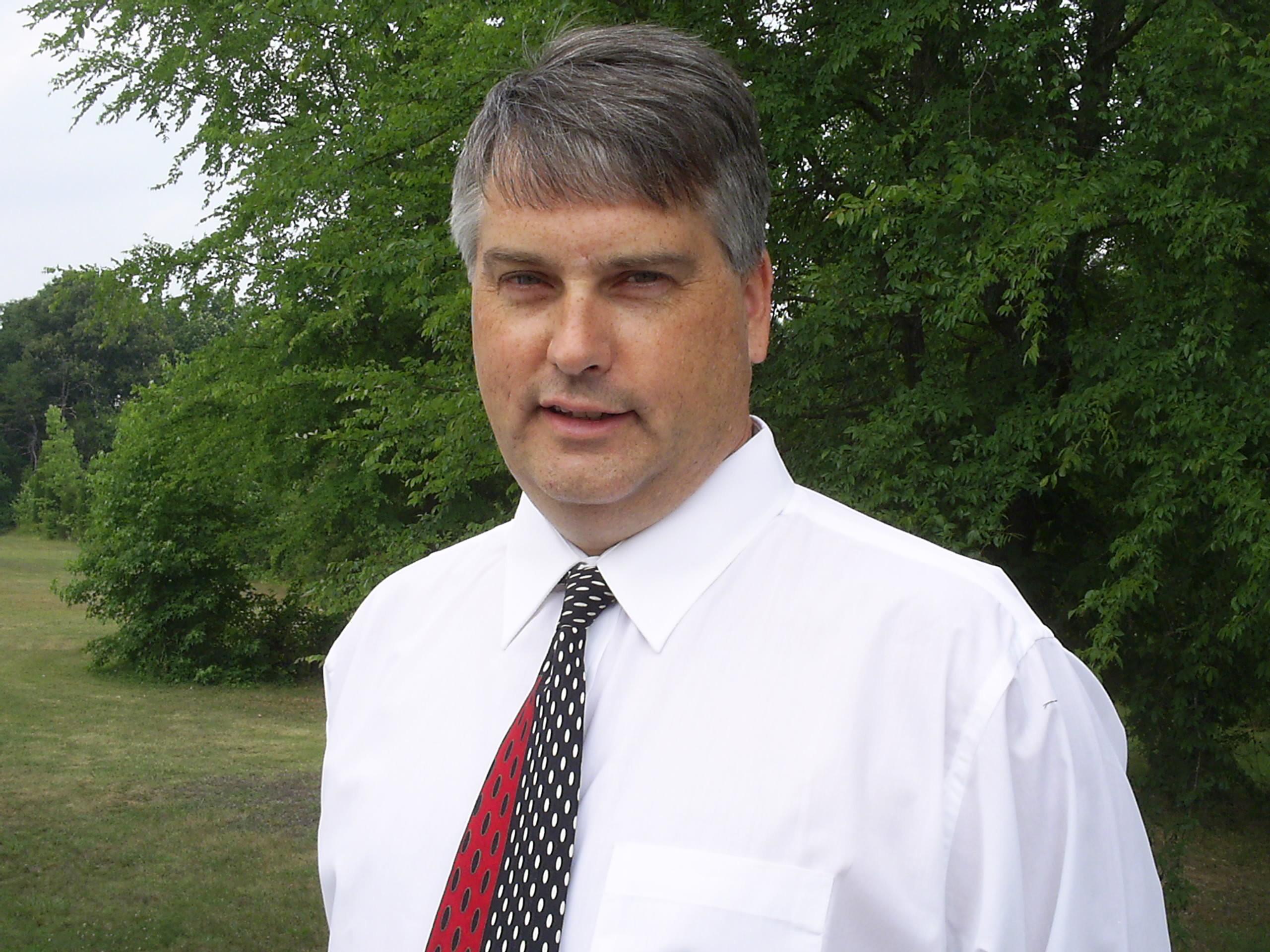 Kirk Hanson, Concord Real Estate, License #: 235528