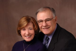 Eileen and Tim Kandianis, Sandwich Real Estate